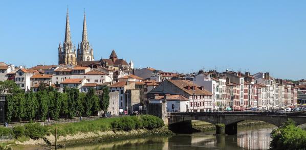 Historique : Récollection des 7, 8 et 9 juin 2018 à Bayonne, en la Solennité du Sacré Cœur de Jésus (cliquezici)