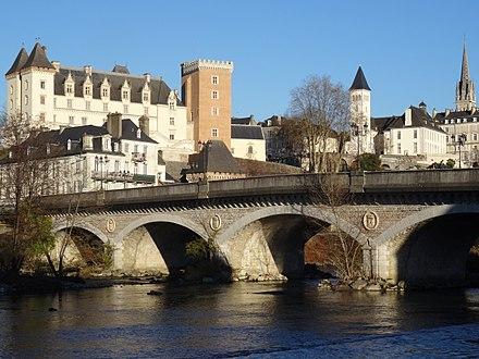 Prochaines rencontres & conférences à Pau et à Navarrenx =REPORTÉES