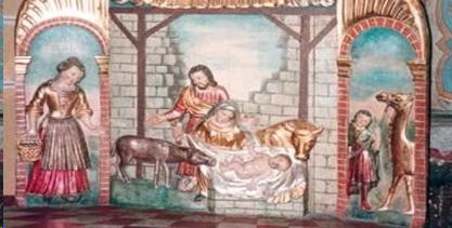 Message de Noël 2019 – Mgr Marc Aillet : l'éloge de lavulnérabilité