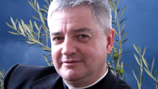 Notre évêque Mgr Marc Aillet célèbrera en direct la Messe des Rameaux ce dimanche 5 avril à 10h30 en direct de la cathédrale Sainte Marie deBayonne