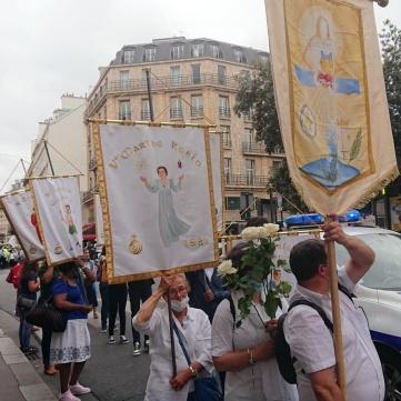 Bannières Paris