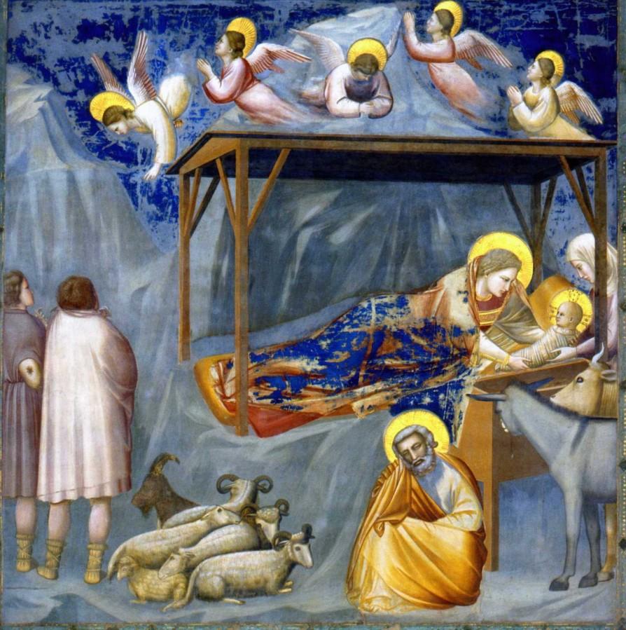 Nos meilleurs vœux en cette belle fête de la Nativité: