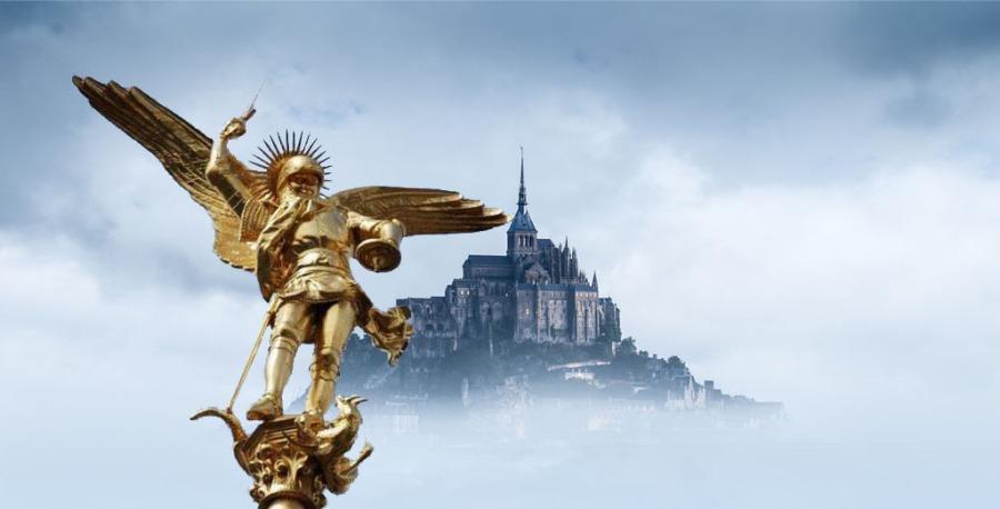 Pèlerinage 2021 au MontSaint-Michel